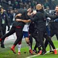 Ligue 1: il PSG è dilagante, bene Lilla e Lione. Crolla ancora il Monaco di Henry