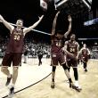 March Madness: Loyola surpreende outra vez e favoritos são eliminados no Sweet 16