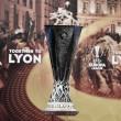 Confrontos equilibrados e favoritos 'com sorte': duelos da Europa League são sorteados