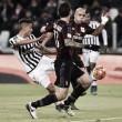 Juventus - Milan, che delusione! Le pagelle dei bianconeri