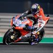 MotoGP - Un Dovizioso da urlo batte Marquez, Rossi terzo