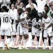 Swansea 1-0 Burnley: Dyer's first-half strike gives The Swans another win