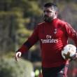 """Milan, Gattuso in conferenza: """"Rinnovo? Penso a riportare il Milan in Europa"""""""