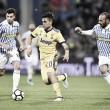 Serie A: la Spal ferma la Juve! Reti bianchi a Ferrara, occasione Napoli (0-0)
