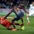 Ligue 1 del sabato: tanti pareggi e tanti goal, vincono Rennes ed Angers
