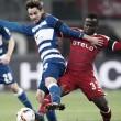 Fortuna Düsseldorf 1-1 MSV Duisburg: Spoils shared in Westderby