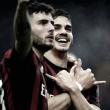 La rinascita del Milan passa anche dai gol di Andrè Silva e Cutrone