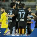 Serie A- La Lazio batte il Frosinone 1-0 e ritorna in cirsa per il quarto posto