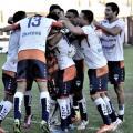 Así llega Deportivo Armenio