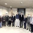 Badalona acoge una reunión trascendental para el futuro inmediato de la Penya