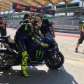 """MotoGP - Rossi: """"Adesso andiamo tutti nella stessa direzione"""""""