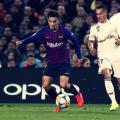 Barcelona e Real Madrid empatam e deixam tudo em aberto na semifinal da Copa do Rei