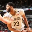 NBA - Vittorie per New Orleans e Detroit. Cadono a sorpresa i Jazz