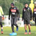 Napoli: Hamsik vola in Cina, la rosa si prepara per vincere contro la Fiorentina