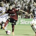Alisson Farias é oferecido ao Sport e diretoria cogita contratação