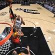 NBA- San Antonio batte anche Utah, i T-Wolves espugnano New York
