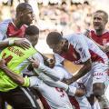 Ligue 1: bene Paris Saint-Germain e Lille, Lione KO. Respira l'Amiens, cuore Monaco