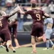 Roma, ricorda che la via più breve al titolo è la Coppa Italia: si parte con la Samp