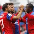 Levante - Atlético: puntuaciones del Levante, jornada 37 Liga BBVA