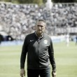 """""""El equipo hizo un gran esfuerzo y hay que seguir trabajando"""". Edgardo Bauza. Foto: Diario El Ciudadano"""