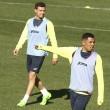 Saunier y Alberto Martín están disponibles para el partido en Reus