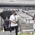 """""""Hay mucho material para primera división"""" Carlos Cariño"""