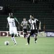 De virada, Goiás vence Figueirense e entra no G-4 da Série B pela primeira vez