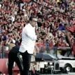 """Luxemburgo vê resultado justo em empate entre Sport e Atlético-MG: """"Nós conseguimos ter uma marcação boa"""""""