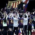 Resumen de la temporada 2018/19 del FC Barcelona Femenino: ningún título, pero sí una gesta
