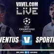 Jogo Juventus x Sporting AO VIVO online pela Champions League 2017/18