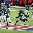Philadelphia remporte le Super Bowl le plus offensif de l'histoire