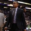 Phoenix Suns fire head coach Earl Watson; Jay Triano announced as interim head coach