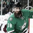 Patrick Eaves a Anaheim y Tomas Jurco a Chicago