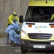 Activado el protocolo sanitario por un posible caso de ébola en Zaragoza.
