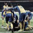 Eintracht Braunschweig 2-1 Fortuna Düsseldorf: Die Löwen defeat Fortuna in thrilling end