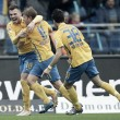 Eintracht Braunschweig 1-1 1. FC Kaiserslautern: Colak cancels out Hochscheidt opener for a share of the spoils