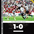 Serie A - Un Milan irriconoscibile cade al Friuli, Becao punisce i rossoneri (1-0)