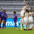 Portland Thorns FC earn a 3-1 victory over the Orlando Pride