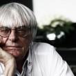 """Bernie Ecclestone: """"Una mujer no sería capaz de pilotar un F1 rápido"""""""
