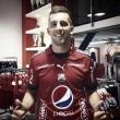 Santiago Echeverría es nuevo jugador del Medellín