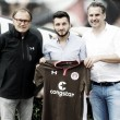 Cenk completes St. Pauli switch