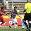 El Nacional empata en su visita al Deportivo Quito