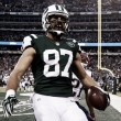 Eric Decker joins the Tennessee Titans