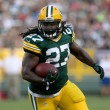 Eddie Lacy agrees to new contract with the Seattle Seahawks