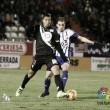 """Silvestre: """"Lo principal es el Córdoba y ese duelo frente al Alavés"""""""