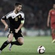 Eden Hazard can set the tone for Belgium national team at the Euros, says Marc Wilmots