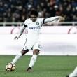 """Inter, Eder ci mette la faccia: """"Non è solo colpa di De Boer. Abbiamo lasciato un tempo all'Atalanta"""""""