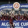La Copa Algarve, aperitivo previo al Mundial de Francia 2019