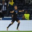 Il Copenhagen frena il Porto a domicilio: 1-1 al Dragao
