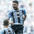 Lateral do Grêmio, Edilson entra na mira do Cruzeiro